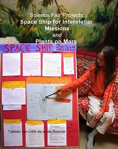 Astronomy Science Fair Projects - Pics about space