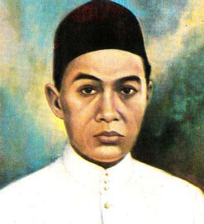 biografi pahlawan kiai haji mas mansoer official website