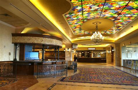 Showboat Hotel Atlantic City by Blatstein To Reviving Showboat A C Impact