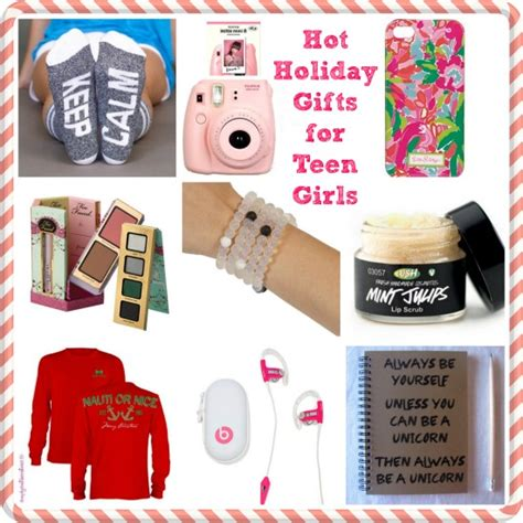 holiday gifts for teen girls it s me debcb