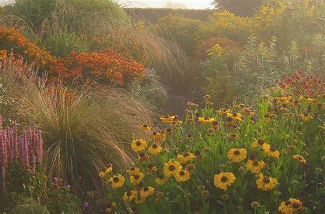 Herbst Im Garten by Garten Im Herbst Herbst Im Garten Dahlien Finale