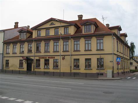 tourism.bauska.lv/ Bauskas oficiālais tūrisma portāls