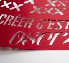 Découpe Laser En Ligne : exaprint l 39 imprimerie en ligne pour pros des arts graphiques exaprint ~ Melissatoandfro.com Idées de Décoration