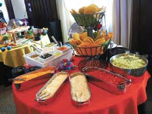 Taco Bar Ideas for Parties