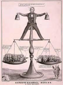 Wilmot Proviso Political Cartoon