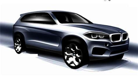2018 Bmw X7 Release Date, Suv, Price