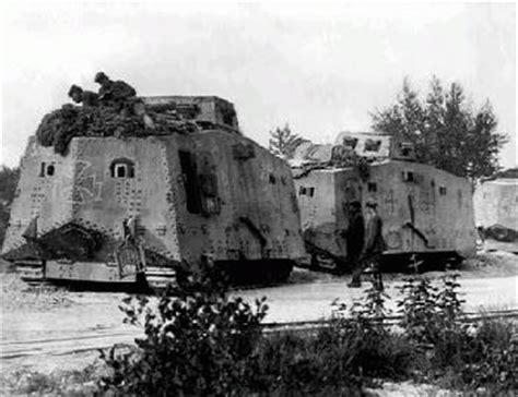 german av tank diagram german ww tankww armorww