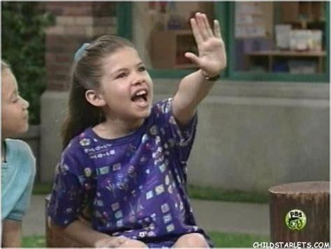 "Like michael, hannah has a collection of rocks. Marisa Kuers/Hannah Owens/Adrianne Kangas/""Barney"" - Child ..."