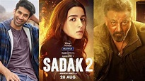In a nutshell, 'Sadak 2', for everyone involved with this ...