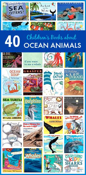 preschool books about the ocean 10 unique activities and crafts for buggy 606