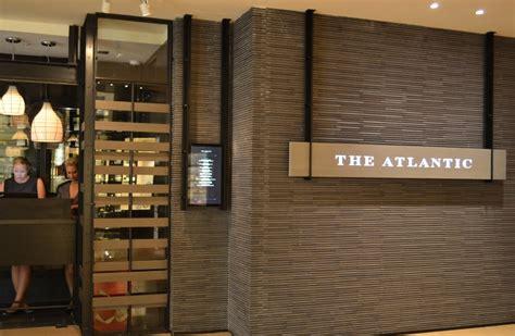 modern japanese cuisine the atlantic the den crown casino melbourne ms i