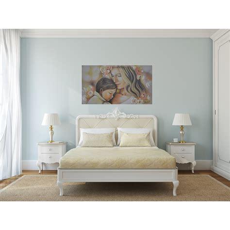 cornici d arte capezzale moderno e contemporaneo 4 quadri arte e