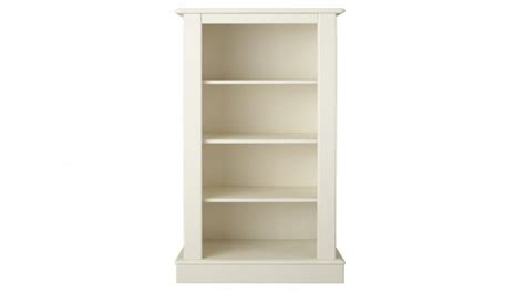 White Wood Bookcase by Antique White Bookcases Antique White Narrow Bookshelf