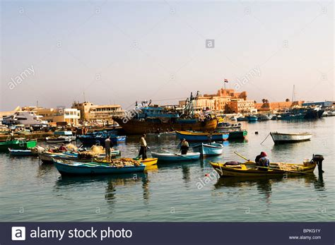 Fishing Boat For Sale Egypt by Egypt Alexandria Stock Photos Egypt Alexandria Stock