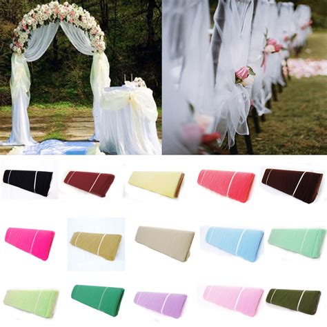 online get cheap wedding pew bows aliexpress com