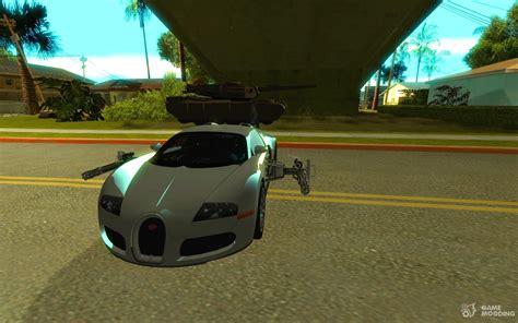 Super Car For Gta San Andreas