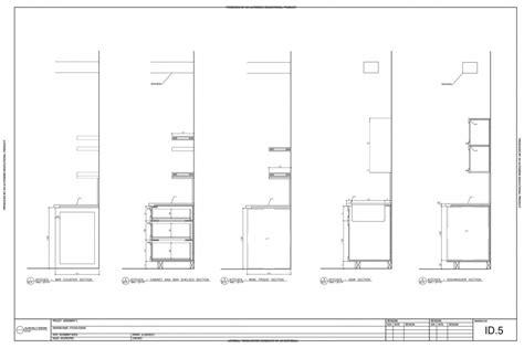 kitchen cabinet section jilliankelly s portfolio website 2747