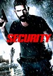 Security (2017) - Posters — The Movie Database (TMDb)