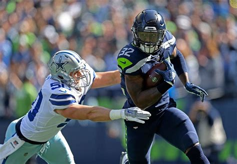 wild card preview seattle seahawks  dallas cowboys