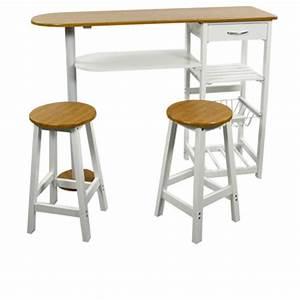 Tabouret De Bar Pas Cher : table de bar pas cher ~ Dailycaller-alerts.com Idées de Décoration