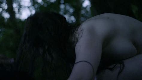 Hayley Atwell Nude The Pillars Of The Earth 8 Pics