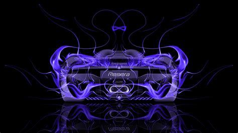 koenigsegg fire koenigsegg regera back fire abstract car 2015 el tony