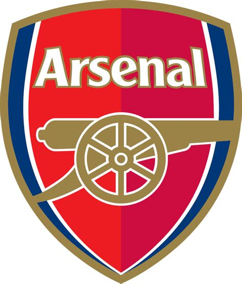 Image result for arsenal logo