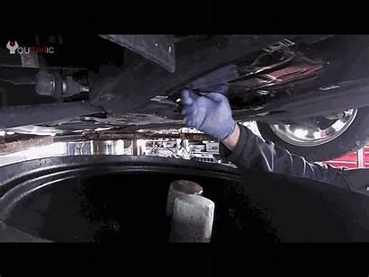 Oil Engine Kia Hyundai Change Gdi Filter