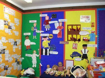who help us display classroom display class