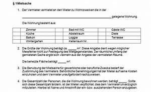 Mietvertrag Gekündigt Mieter Zieht Nicht Aus : mietvertrag muster vorlage f r wohnung oder haus ~ Lizthompson.info Haus und Dekorationen