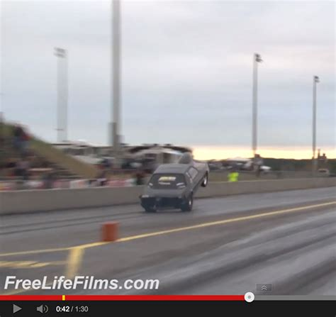lights out v drag illustrated s coverage of drag radial s lights out v complete coverage of drag radial s