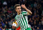 Tottenham interested in signing Giovani Lo Celso ...