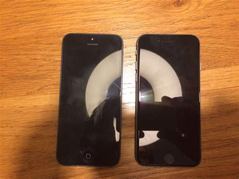 iphone 4 inch here s the difference between apple s alleged iphone 5se