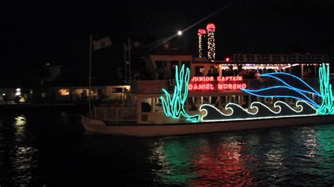 Boat Parade 2017 by Winterfest Boat Parade 2017