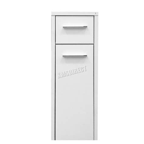 slimline kitchen storage foxhunter bathroom kitchen slide out storage drawer 2325