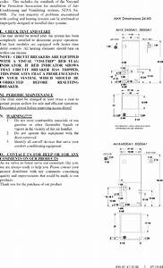Icp Ahx3600a1 User Manual Fan Coil Manuals And Guides L0504443
