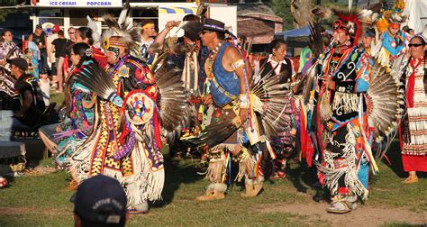 modern day culture indian reservation