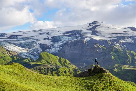 Hiking In Iceland How To Plan A Trip To Thorsmork Life