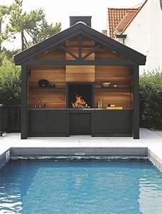 Evier D Exterieur Pour Jardin : cuisine d 39 ext rieur inox mobile design barbecue ~ Premium-room.com Idées de Décoration