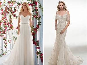 wedding dress inspiration from the red carpet With cold shoulder wedding dress