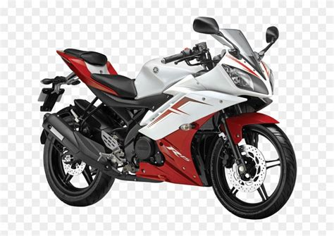 Two Wheelers Png - Yamaha R15 Version 2.0, Transparent Png ...