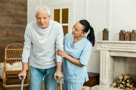 Home Care by Home Health Care Providers Strong Demand For Services