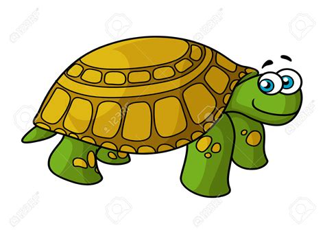 Slow Clipart Turtle Shell