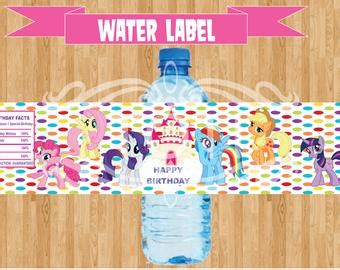 home water labels digital file only by toti67 on etsy