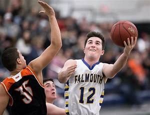 Falmouth gets defensive, beats Biddeford in step one of ...