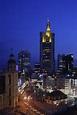 Frankfurt's Skyscrapers: A Guide //vol #1   architales