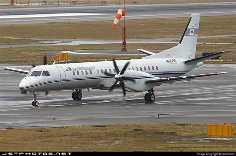 civil aviation bureau ja004g saab 2000 civil aviation bureau