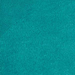 Image Gallery teal fabric