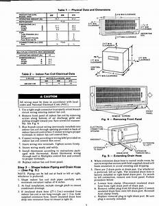 Carrier Air Cooled Condensing Unit 38eh Users Manual