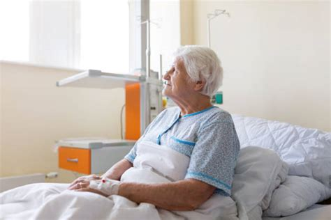 nursing home resident stock  pictures
